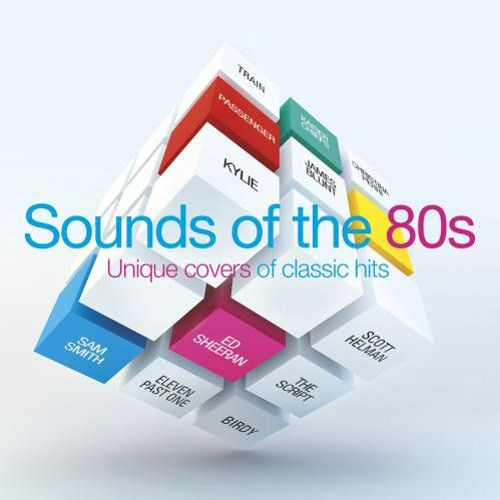 Sounds of the '80s: Unique Covers of Classic Hits