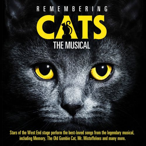 Remembering Cats