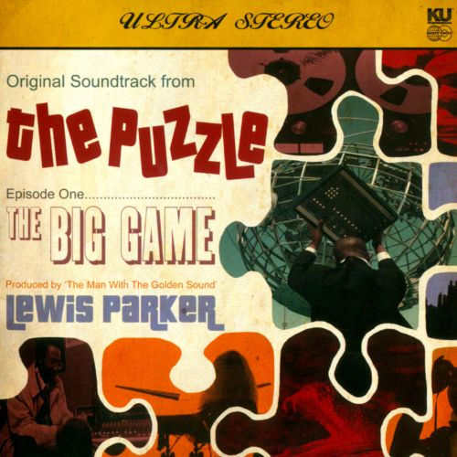 The Puzzle: Episode 1 - The Big Game [Original Soundtrack]