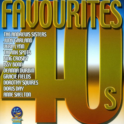 Forties Favourites