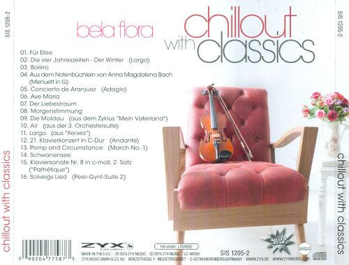 Chillout with Classics