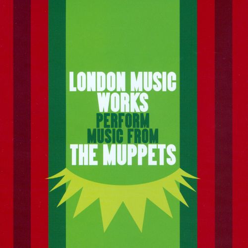 Perform Music from the Muppets