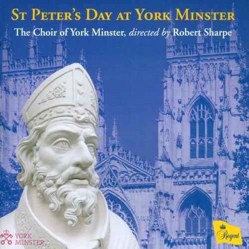 St. Peter's Day at York Minster