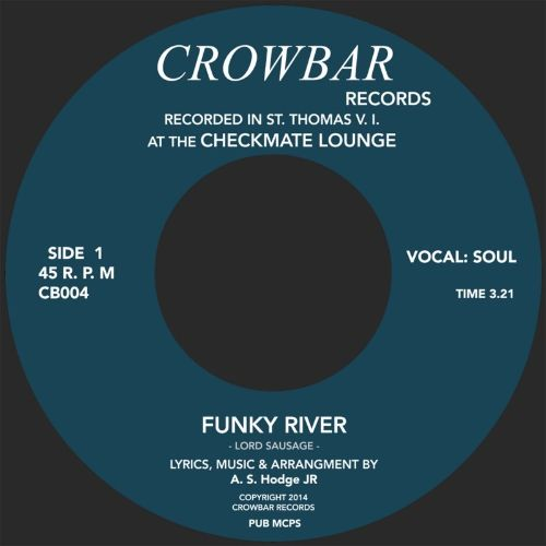 Funky River