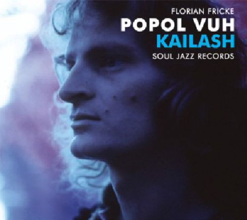 Kailash: Pilgrimage to the Throne of Gods/Piano Recordings