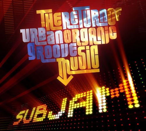 The Return of Urban Organic Groove Music