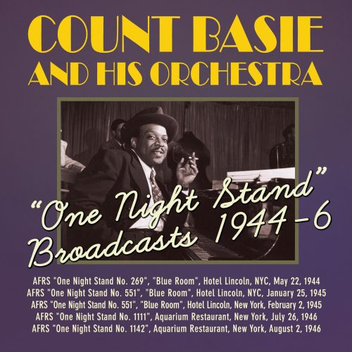One Night Stand: Broadcasts 1944-1946