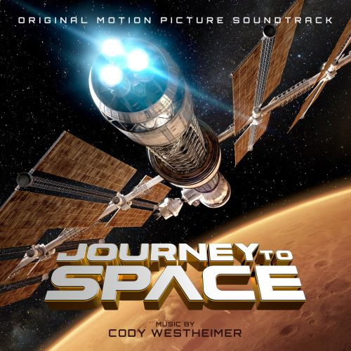 Journey To Space [Original Motion Picture Soundtrack]