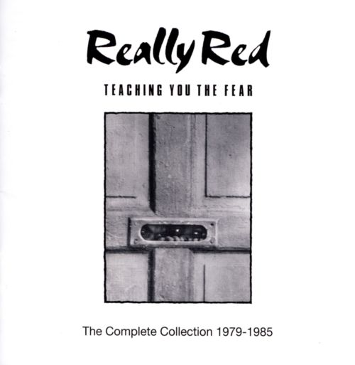 Teaching You the Fear: The Complete Collection 1978-1985