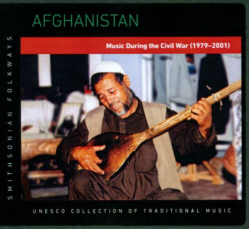 Afghanistan: Music During The Civil War (1979-2001)