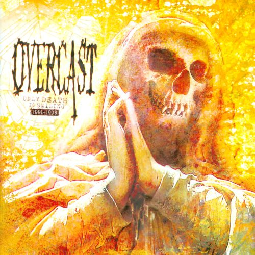 Only Death Is Smiling: 1991-1998