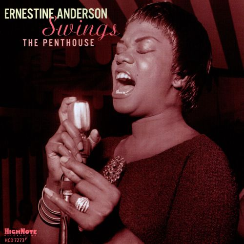 Ernestine Anderson Swings the Penthouse