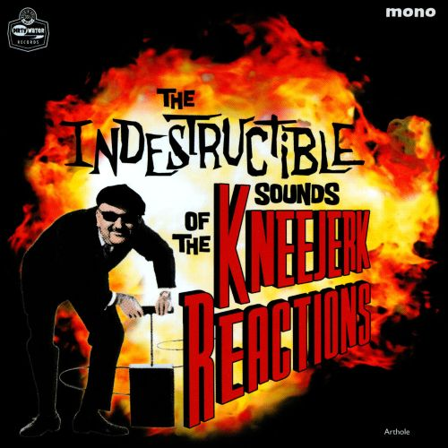 The Indestructible Sounds of the Kneejerk Reactions