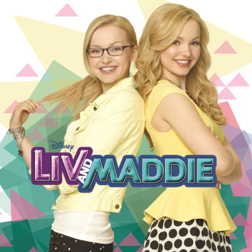 Liv and Maddie [Music from the TV Series]