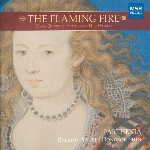 The Flaming Fire