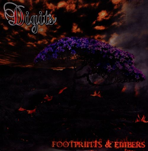 Footprints & Embers