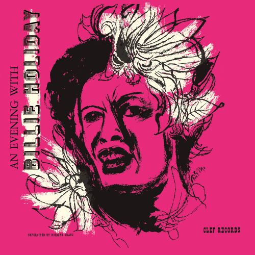 An Evening with Billie Holiday