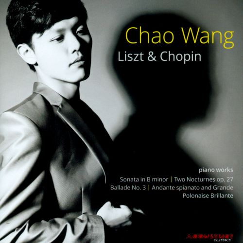 Liszt & Chopin: Piano Works