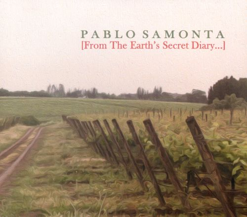 From The Earth's Secret Diary...