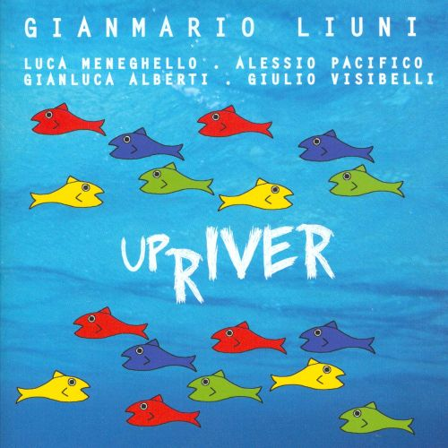 Up River