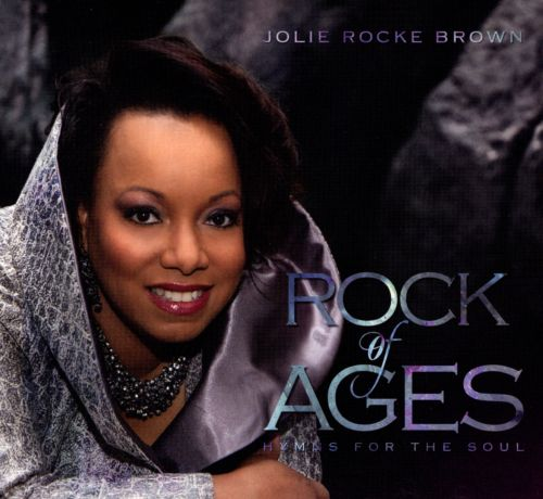 Rock of Ages: Hymns for the Soul