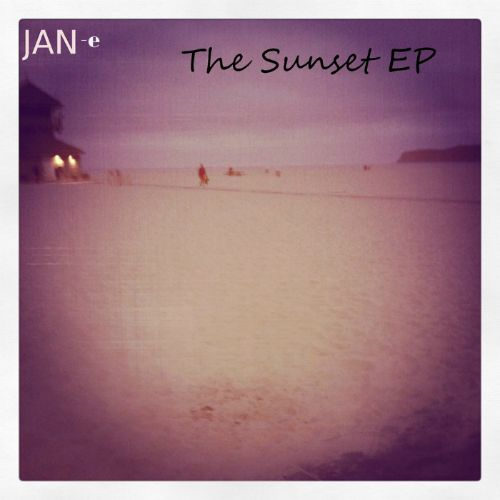 The Sunset EP