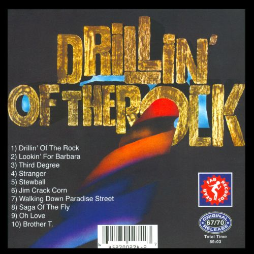 Flipout/Drillin' of the Rock