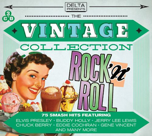 The Vintage Collection: Rock 'n' Roll