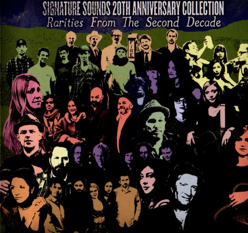 Signature Sounds 20th Anniversary Collection: Rarities from the Second Decade