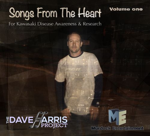 Songs from the Heart, Vol. 1 (For Kawasaki Disease Awareness & Research)