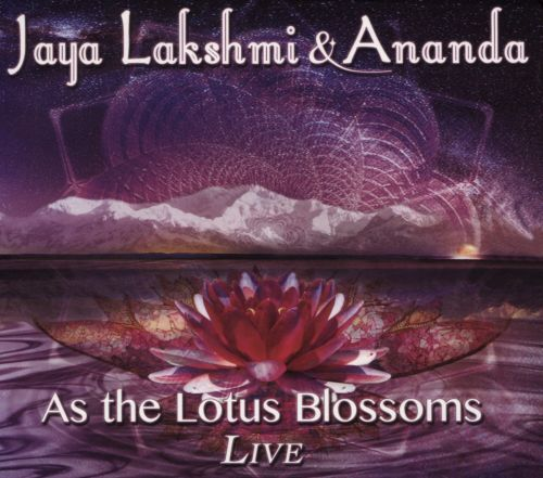 As the Lotus Blossoms: Live
