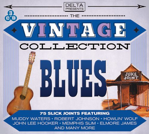 The Vintage Collection: Blues
