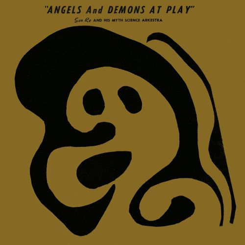 Angels and Demons at Play