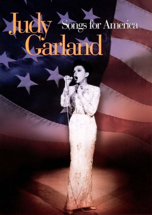 The Judy Garland Show: Songs for America