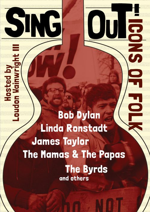 Sing Out: Icons of Folk