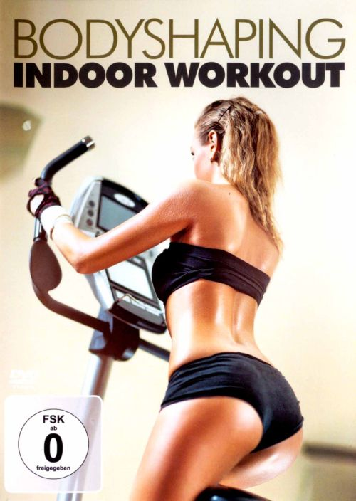 Bodyshaping Indoor Workout