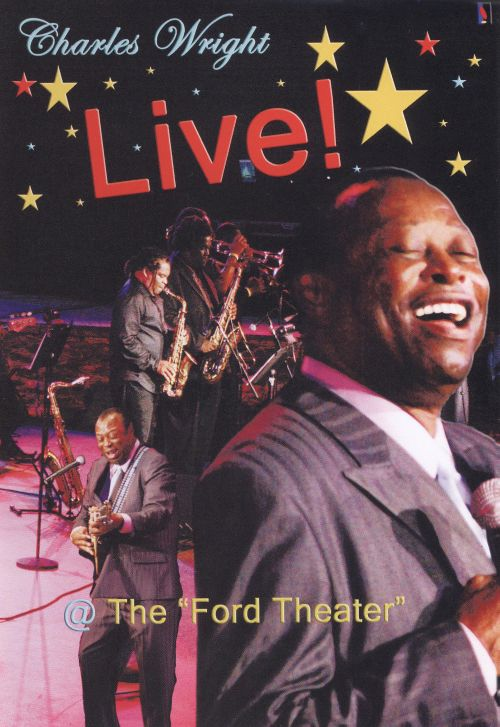 Live @ the Ford Theatre