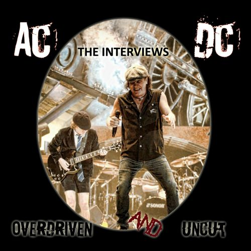 Overdriven and Uncut