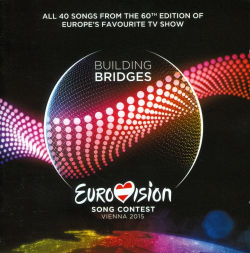 Eurovision Song Contest: Vienna 2015