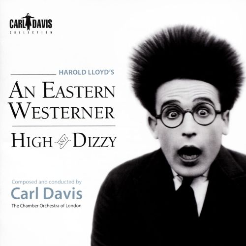 Harold Lloyd's An Eastern Westerner; High and Dizzy