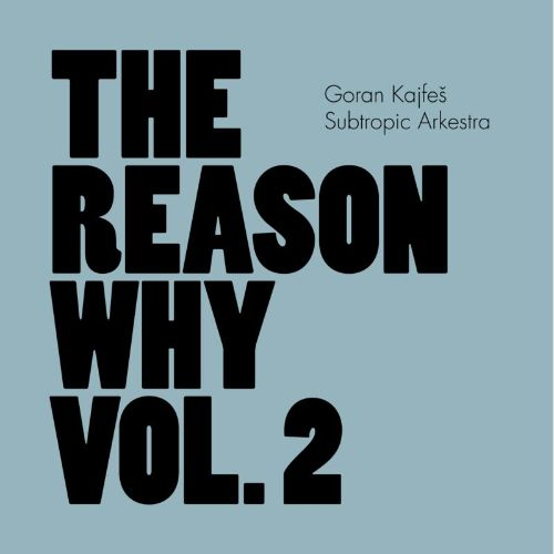 The Reason Why, Vol. 2