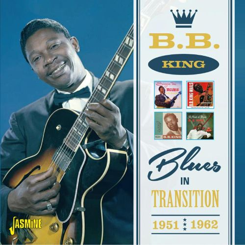 Blues in Transition 1951-1962
