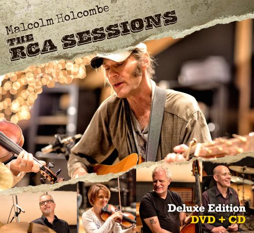 The RCA Sessions