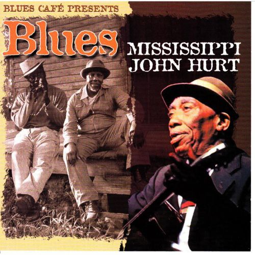 Blues Cafe Presents