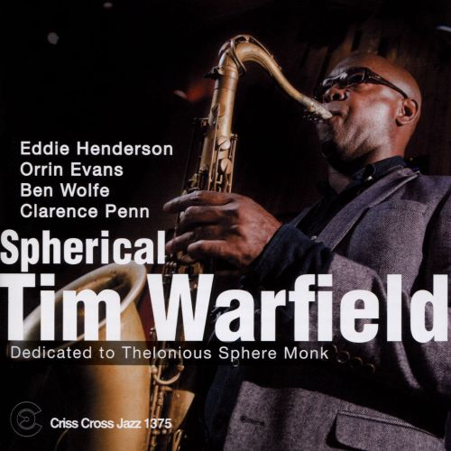 Spherical: Dedicated to Thelonious Monk