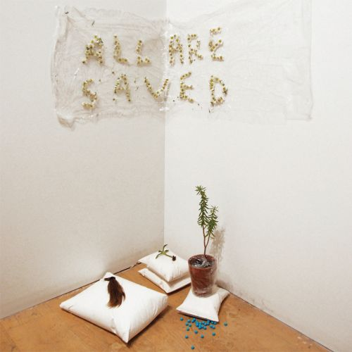 All Are Saved