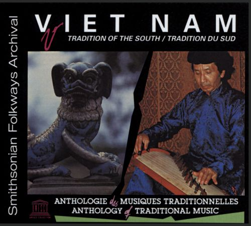 Vietnam: Tradition of the South [Smithsonian]