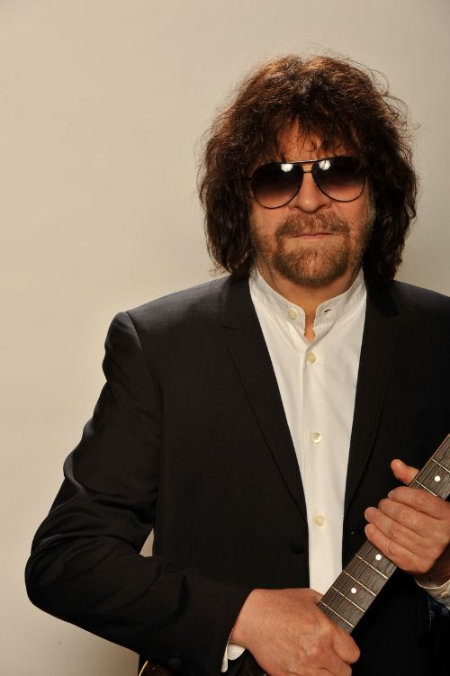 Jeff Lynne Biography Albums Streaming Links Allmusic