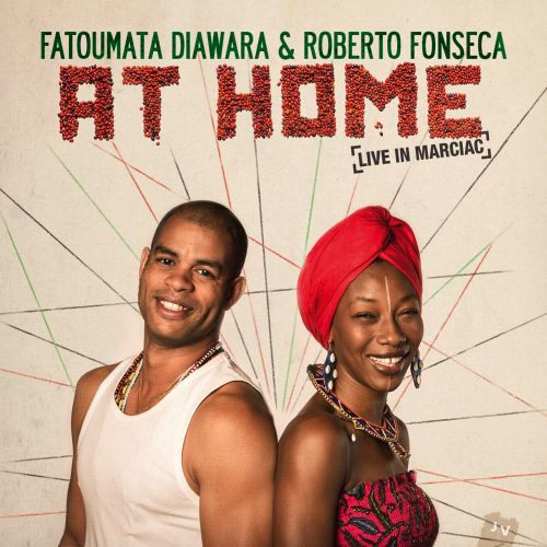 At Home: Live in Marciac