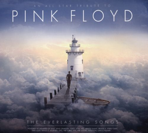 The Everlasting Songs: An All Star Tribute to Pink Floyd
